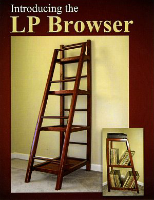 lp browser postcard front