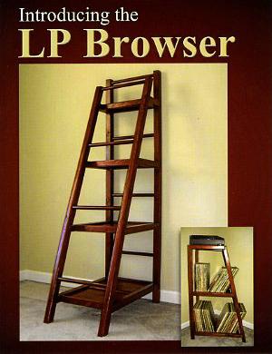 lp browser postcard front