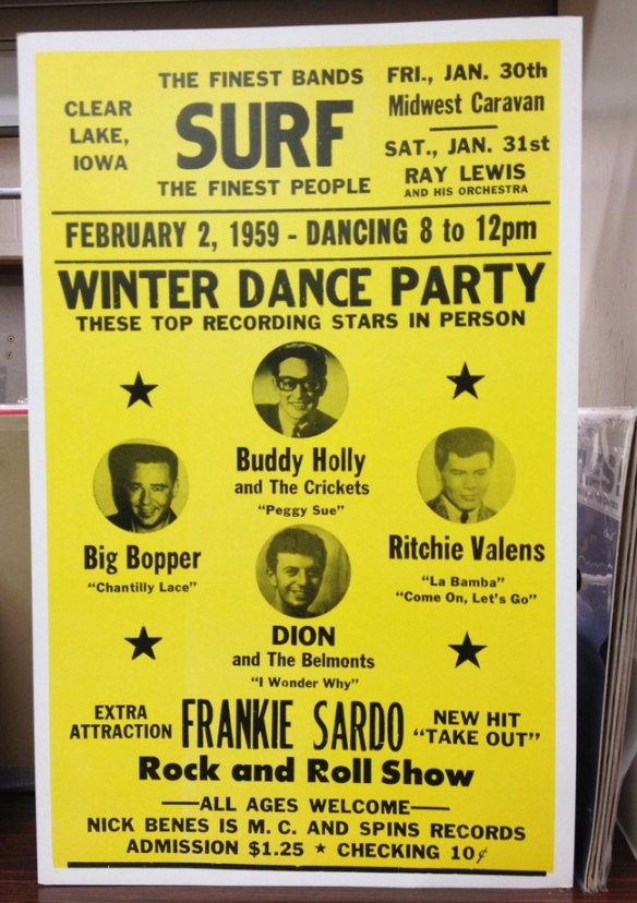 4649adb5ba ... IMG 4489 poster dance party 1959