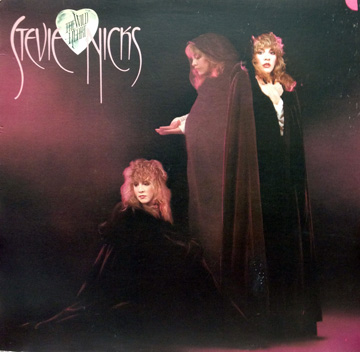 Stevie Nicks The Wild Heart