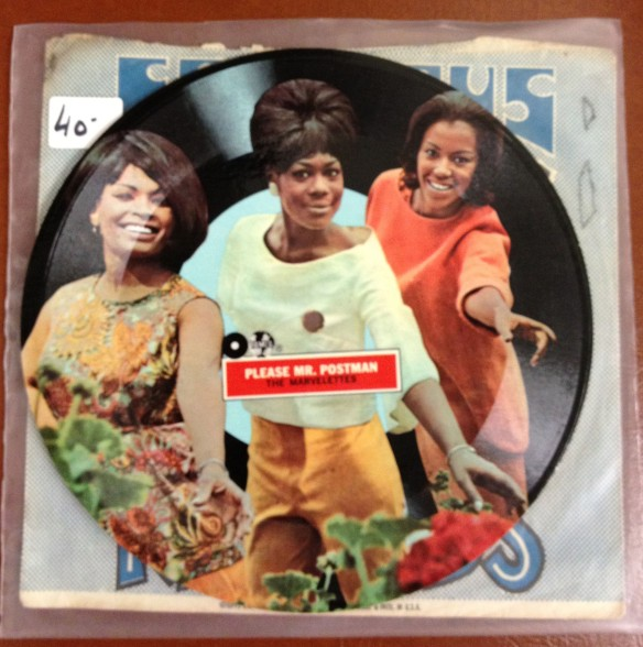 the marvelettes please mr postman