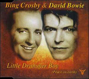crosby and bowie
