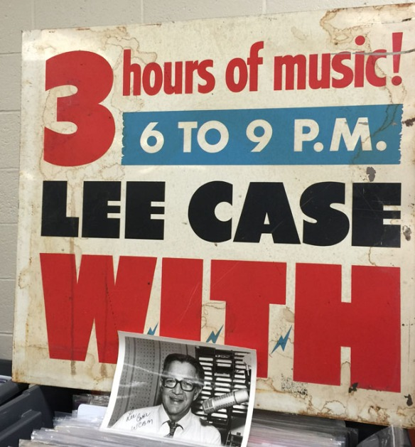 lee case sign