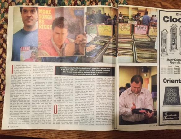 2 Sun Magazine  May 28, 1995