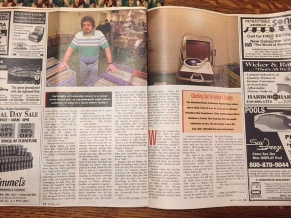 4 Sun Magazine May 28, 1995