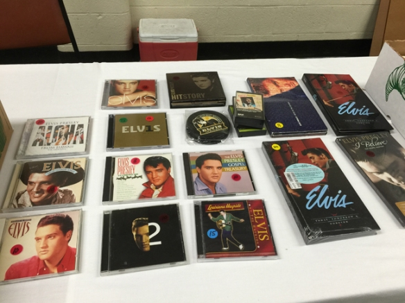 elvis-cds-and-dvds