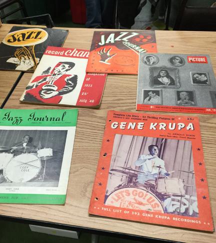 jazz-magazines-img_6068   Arbutus Record Show
