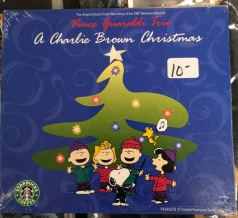 IMG_0714 charlie brown xmas cd