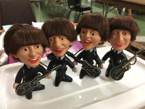 Beatle figurines IMG_2723
