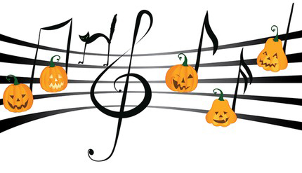 pumpkin-notes-dancing-on-staff-260nw-159673949